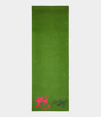 Yoga Mat Green