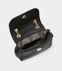Nappa Purse 52020005 Black