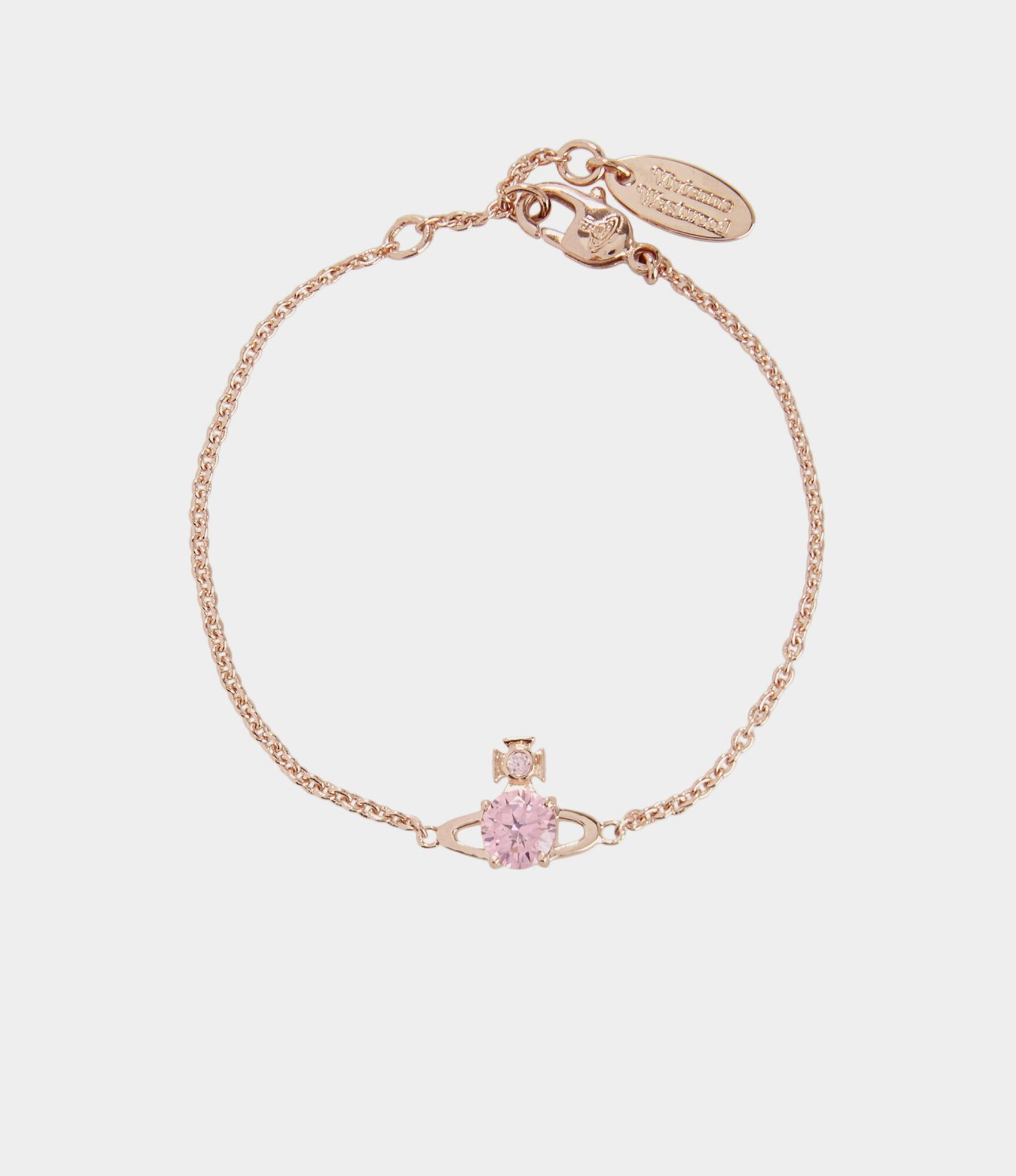 Vivienne Westwood Women S Designer Bracelets Reina Small Bracelet