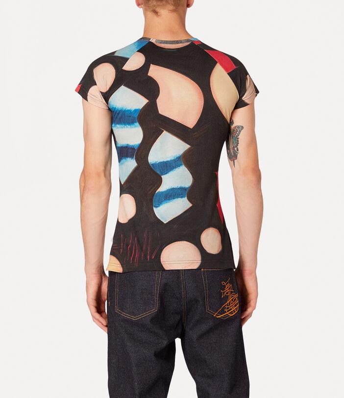 Bea T-Shirt Chrissie Hynde Print 4