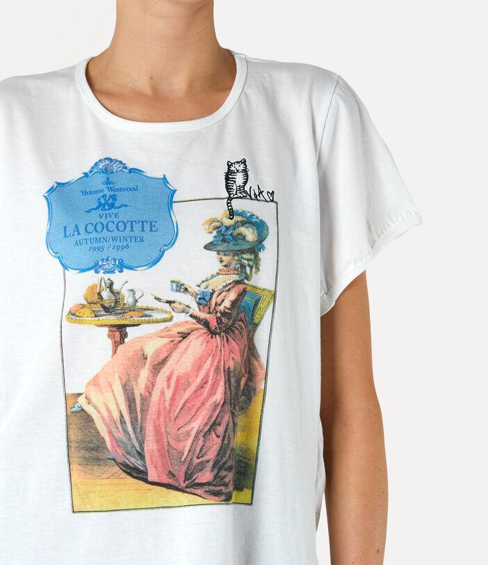 Cocotte T-shirt 5