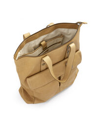 Heath Man Tote Bag 42040032 Tan