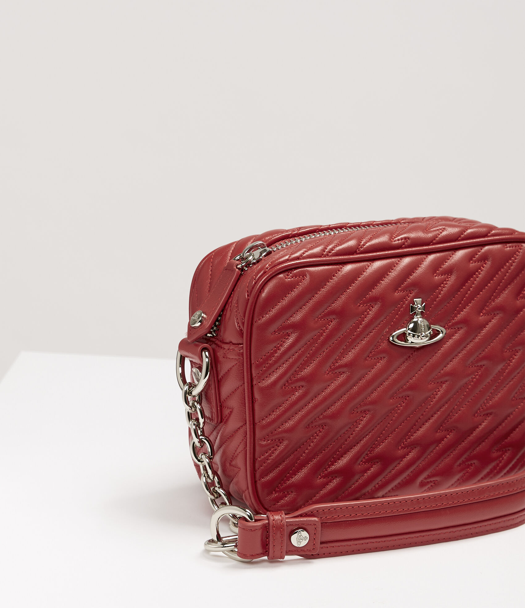 1968e2ab7b Coventry Bag Red | Women's Handbags | Vivienne Westwood