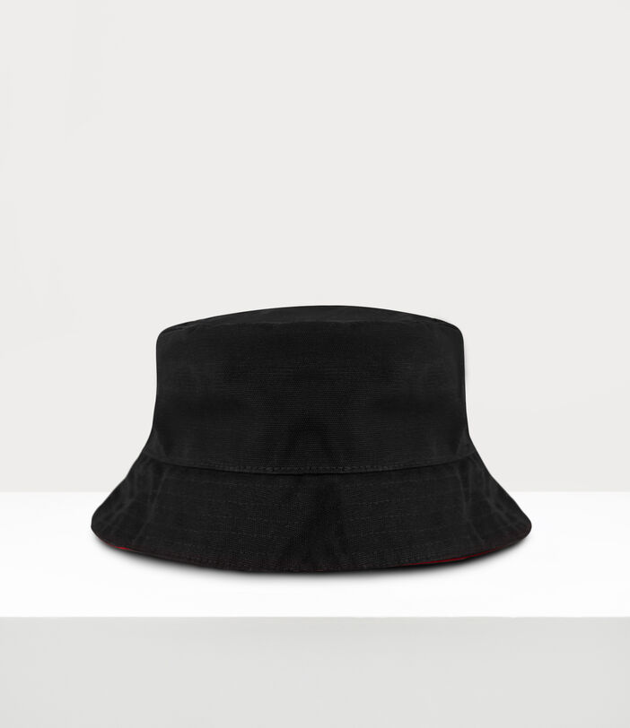 Sonnet Bucket Hat Black 3