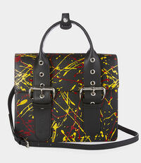 Alex Large Handbag Multi