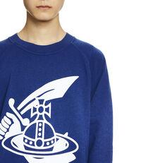 Classic Sweater Blue