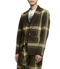 Waistcoat Jacket Camu