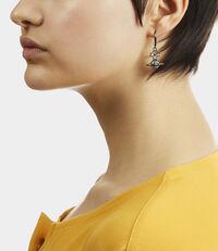 Irina Orb Earrings