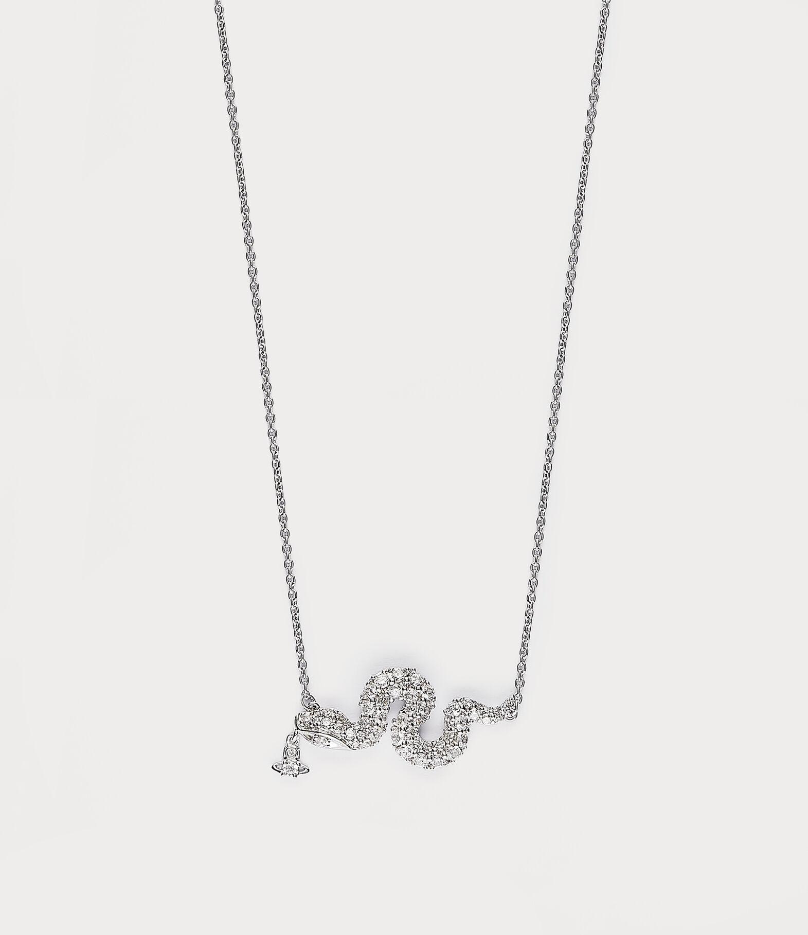 Vivienne Westwood Women's Necklaces | Vivienne Westwood - Elysia Necklace