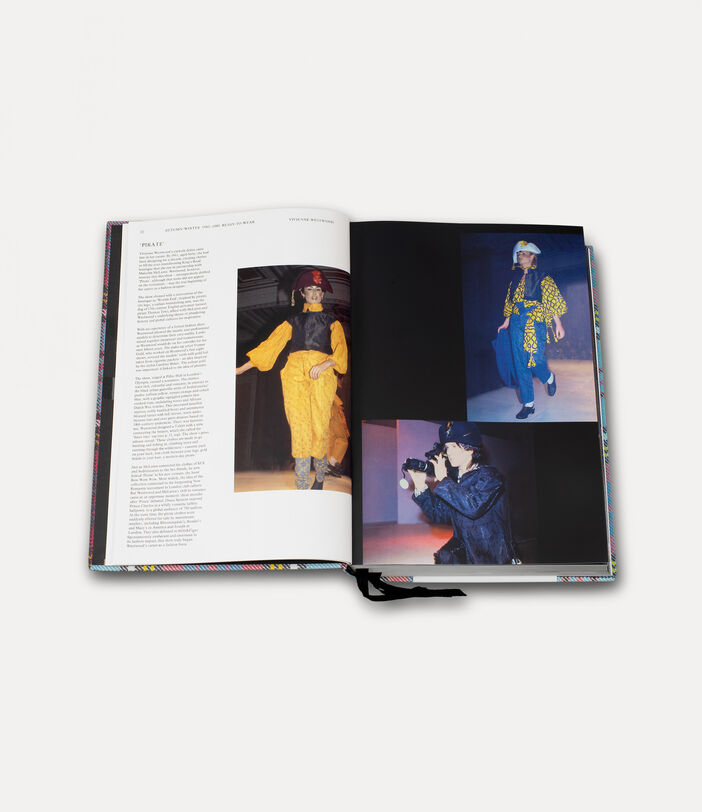 Vivienne Westwood Catwalk: The Complete Collections 12