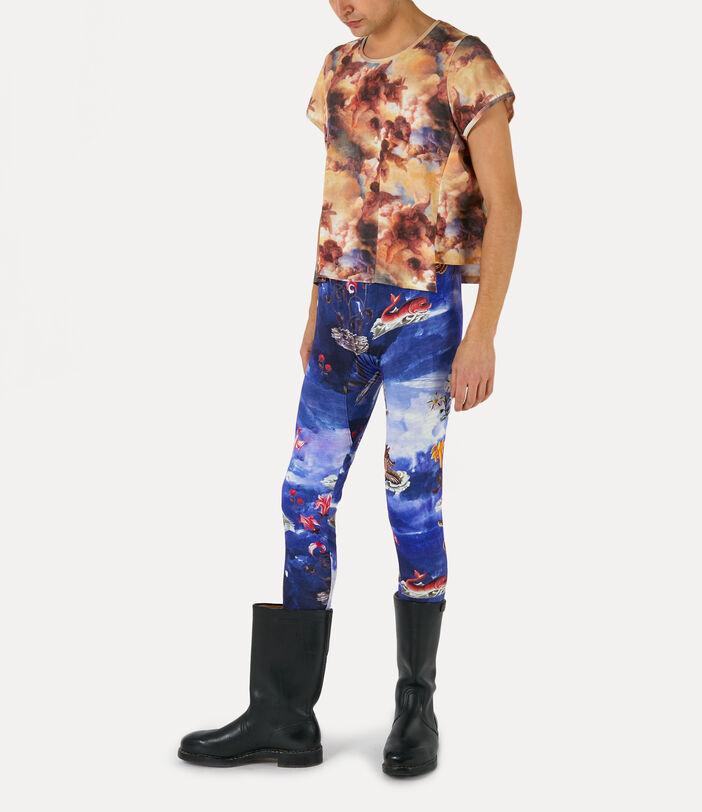 Cherubs Multicolour T-Shirt 6