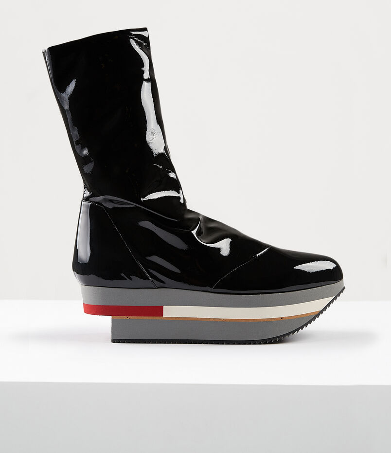 Short Rocking Horse Sport Boot