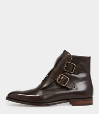 Joseph Cheaney & Son Seditionary Dress Boots Mocha