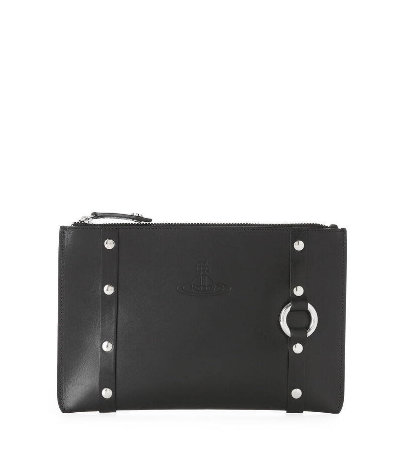 Betty Pouch 52040015 Black