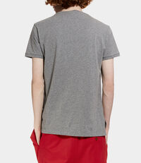 Nindsol Peru T-Shirt Grey Melange