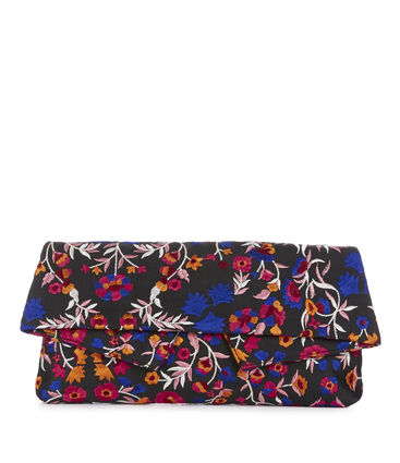 Large Jayne Clutch 44020031 Multi