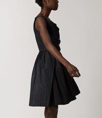 Saturday Dress Black