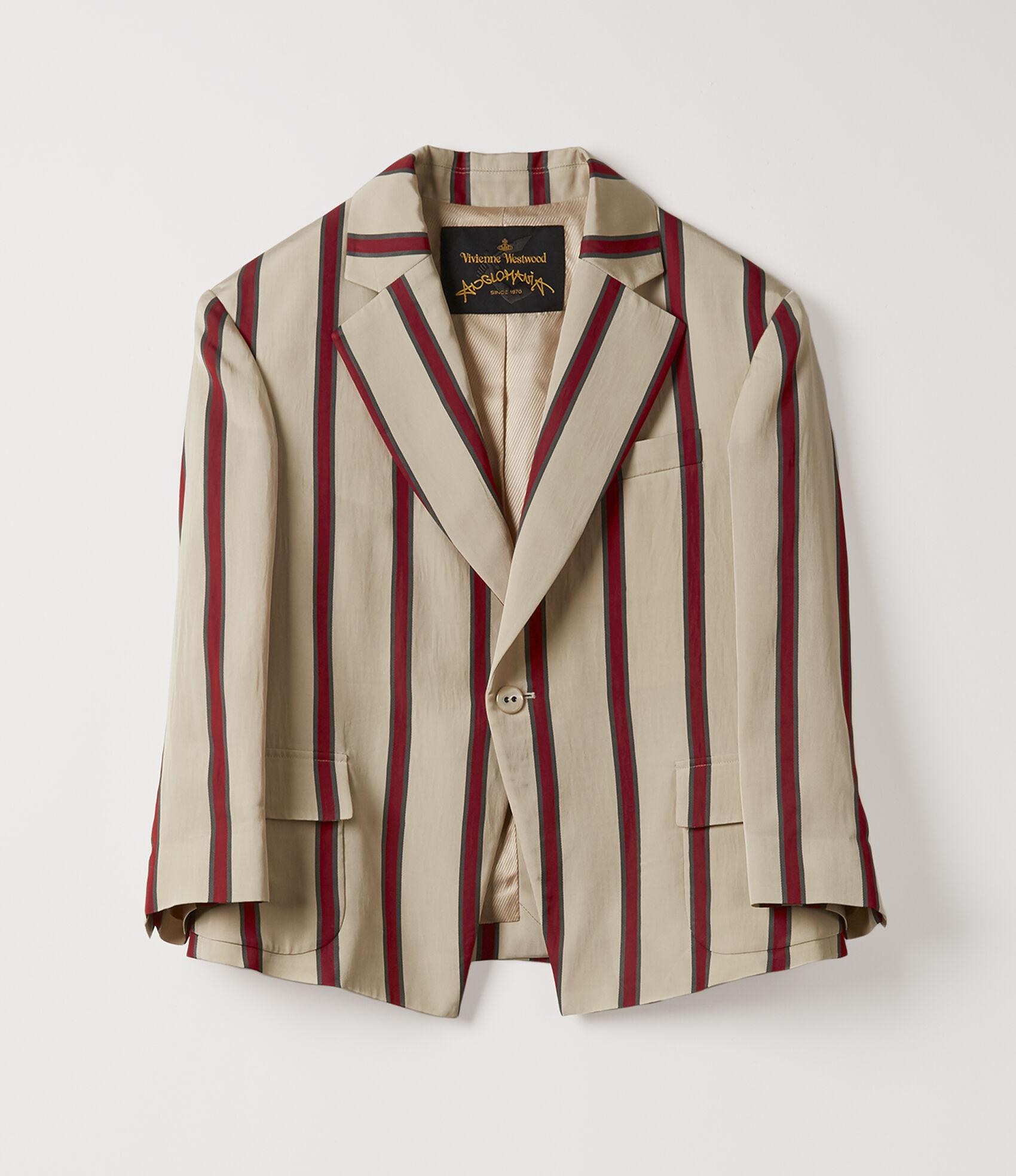 Prince Jacket in Cream from Vivienne Westwood