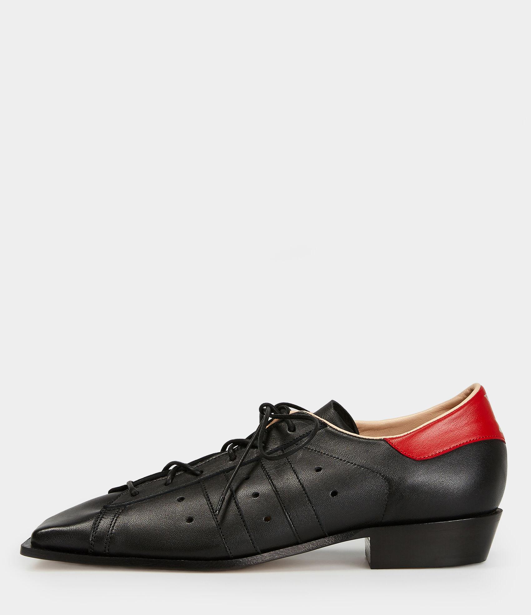 565f8005d3 Hammerhead Trainer | Men's Lace Up Shoes Black | Vivienne Westwood