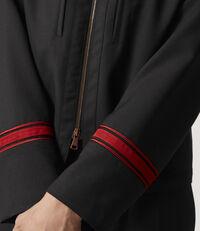 Piccolino Jacket Black