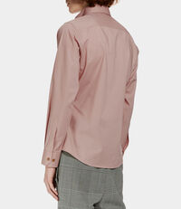 Stretch Krall Shirt Antique Pink