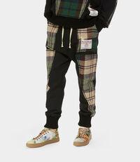 HARRIS TWEED PANTS