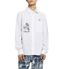 Peter P. Shirt White