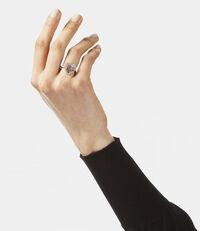 Giuseppa Ring Silver