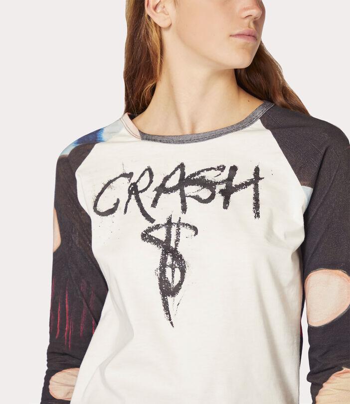 Lina Long Sleeve T-Shirt Chrissie Hynde Print 9