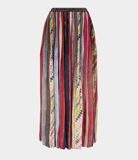 Magda Skirt Multi
