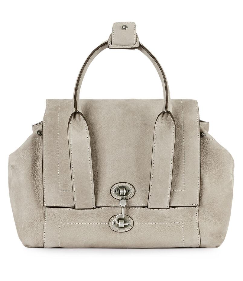 Manchester Handbag 42030033 Taupe