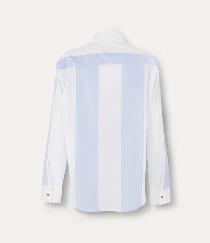 Women'S Pianist Shirt Cielo Stripes 2