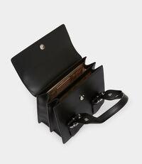 Alex Medium Handbag Black