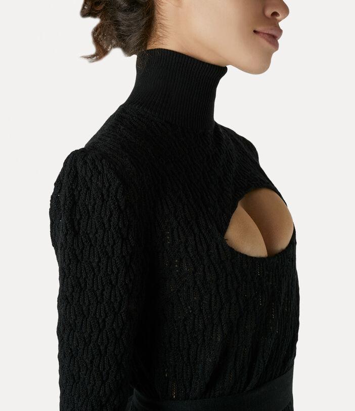 Bella Corset Dress 5