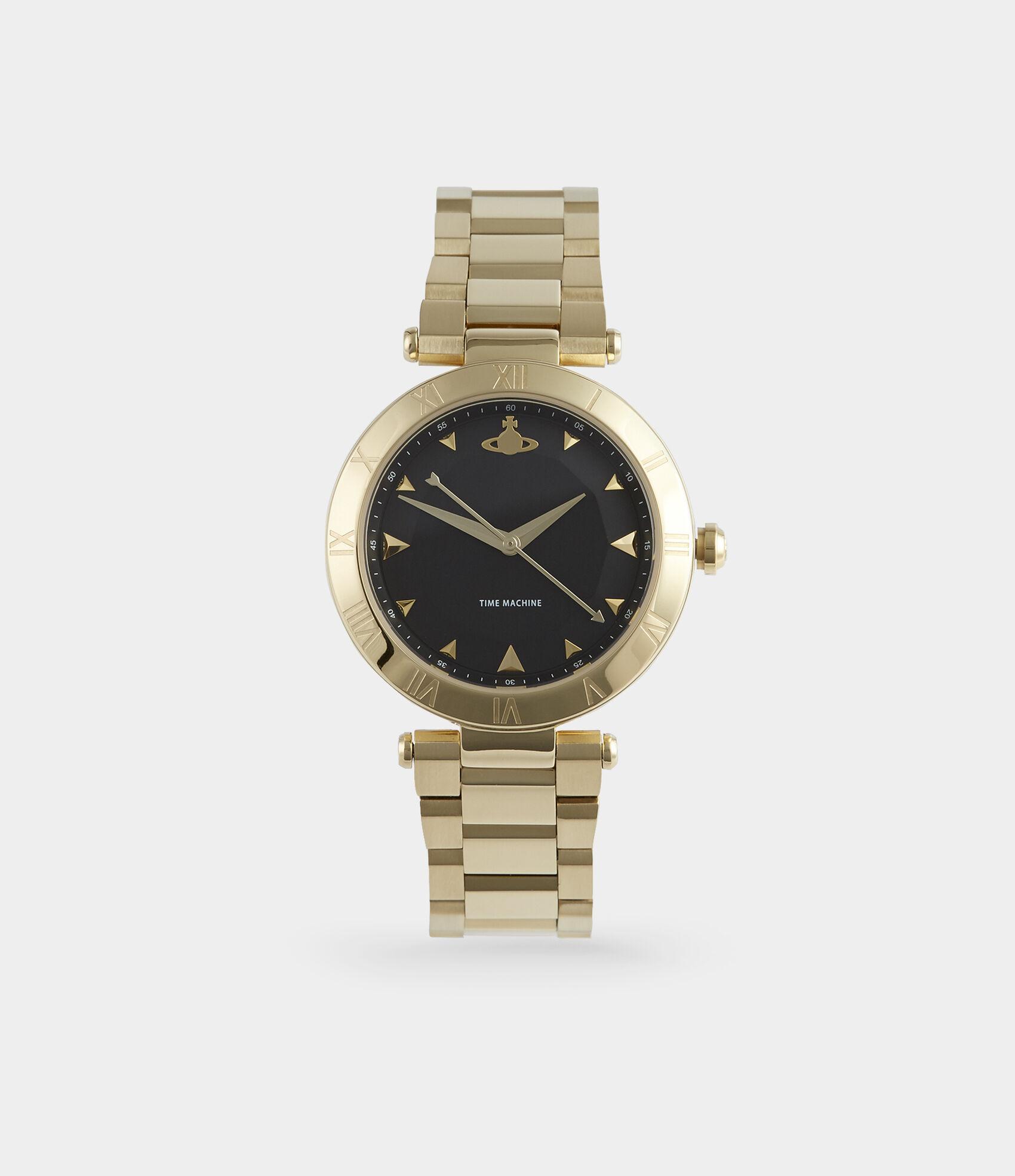 59c7880cfc48 Montagu Watch Gold | Women's Watches | Vivienne Westwood