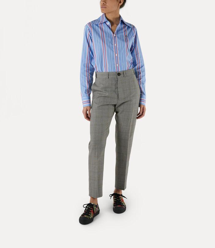 Geroge Trousers 2