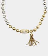 Olga Tassel Necklace