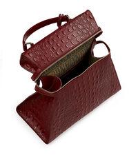 Large Kelly Handbag 42030028 Red