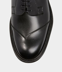 Joseph Cheaney & Son Battersea Toe Cap Shoes Black