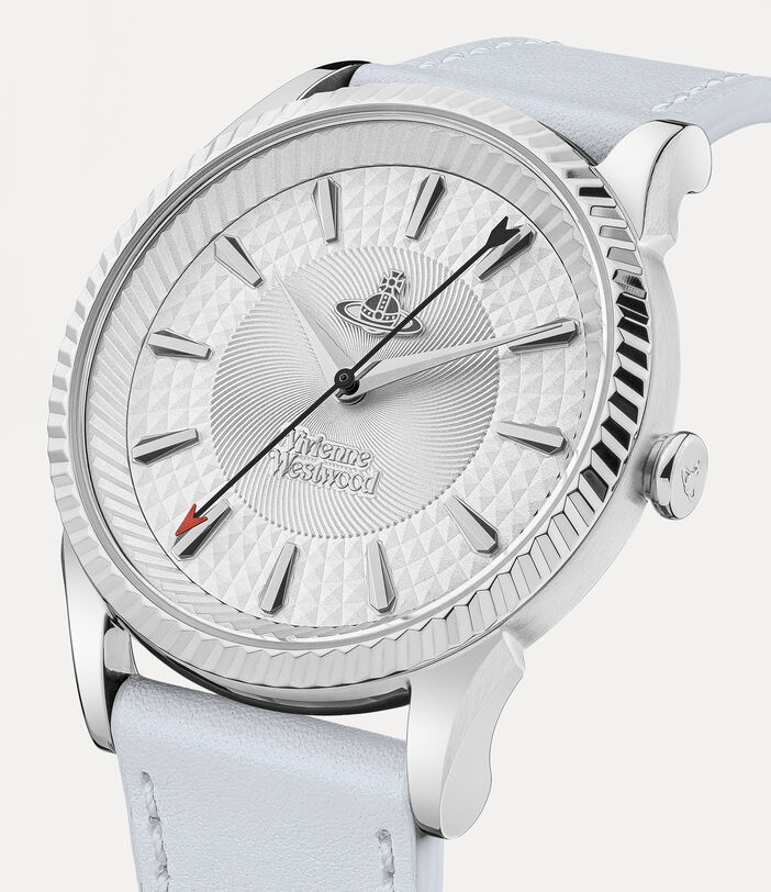 Seymour Watch Blue 2