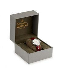 Red Trafalgar Watch