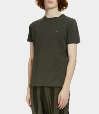Peru T-Shirt Green