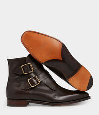 Joseph Cheaney & Son Seditionary Dress Boots Mocha