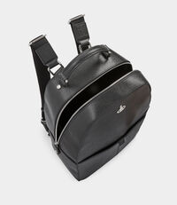 Kent Backpack Black