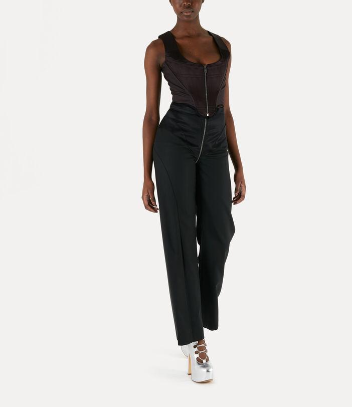 Niobe Trousers Black 2