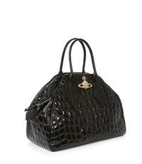 Large Yasmine Bag 45010001 Black