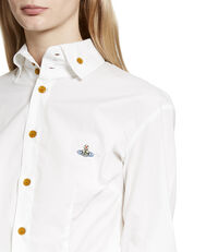 New Krall Shirt White