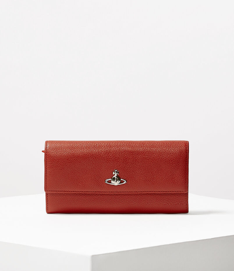 a17db6d87f Women's Designer Wallets and Purses | Vivienne Westwood
