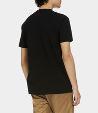 Boxy T-Shirt Black