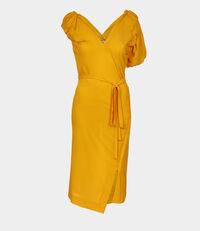 GABRIELLA PENCIL DRESS